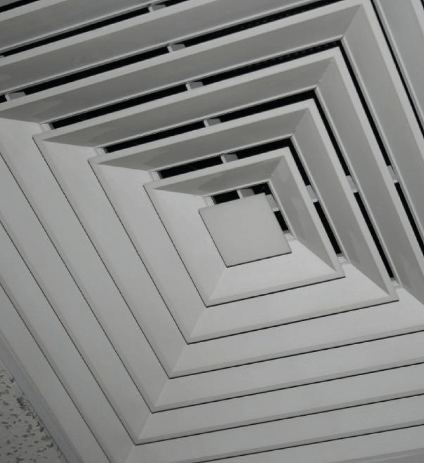 Air Duct Vents
